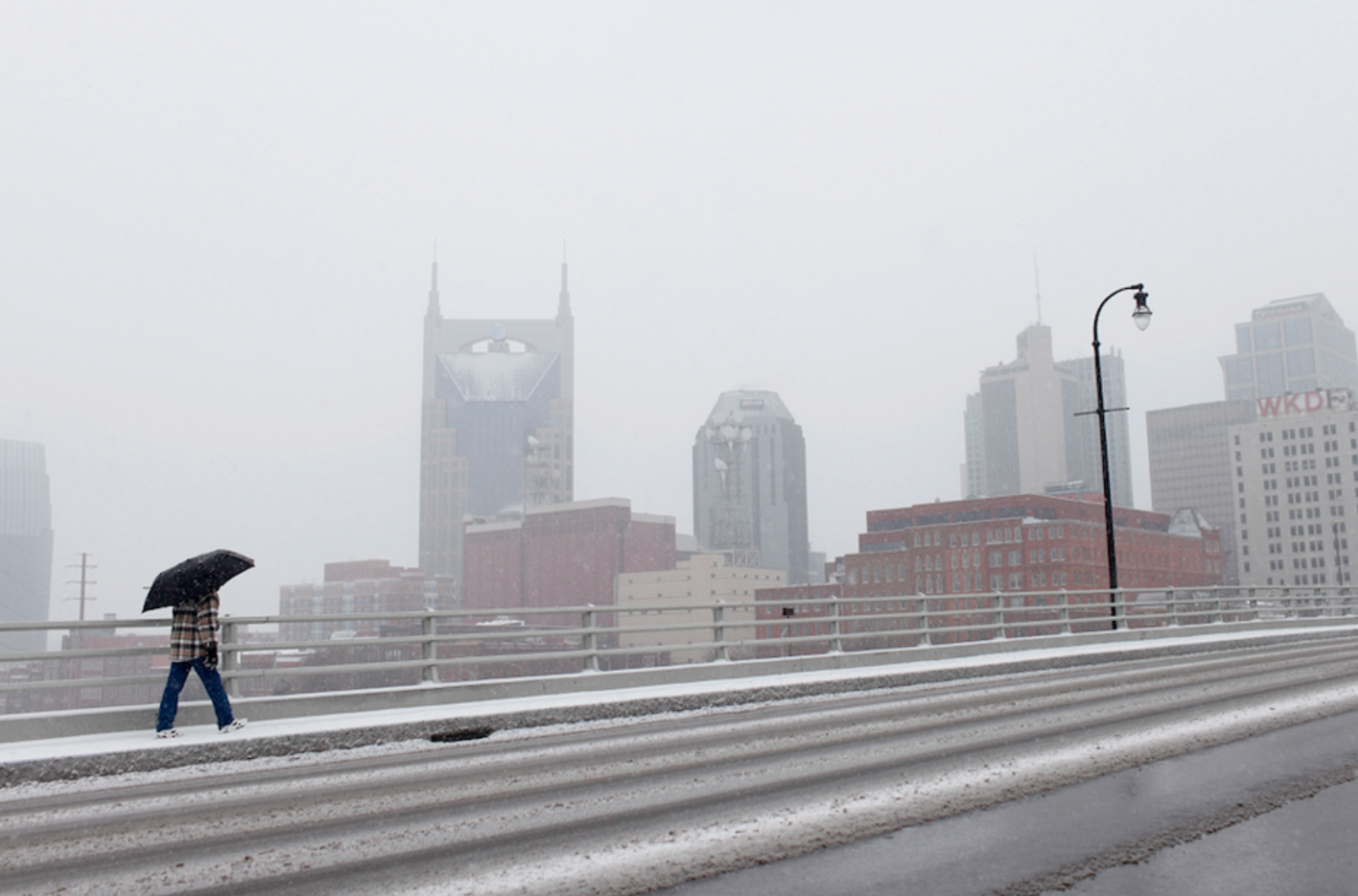 """Walking in Nashville,"" CityLab"