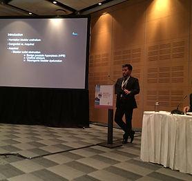 Dr. Rafael Sakata Cirurgia Robotica Apresentacao Africa do Sul