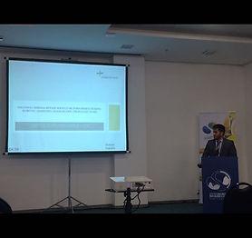 Dr. Rafael Sakata Urologista Cirurgia Robotica Congresso Brasileiro