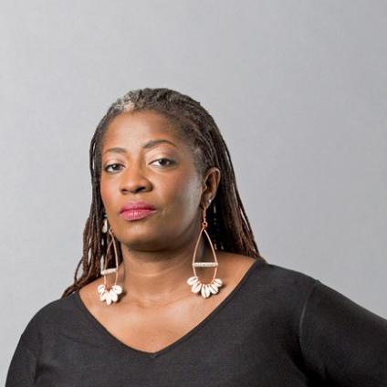 Cherisse Scott: The Sex-Ed Evangelist, O Magazine