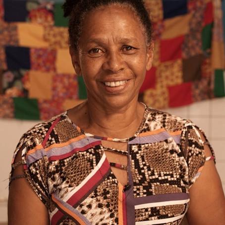 Maria Fabiano de Souza Castro