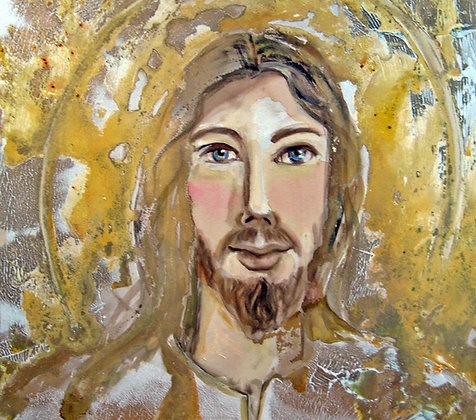 Jesus de Sandra Uga