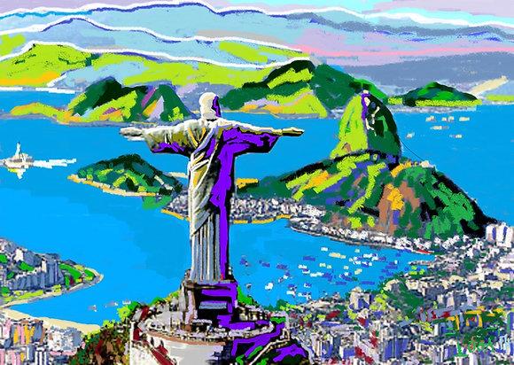 Cidades - Rio e São Paulo