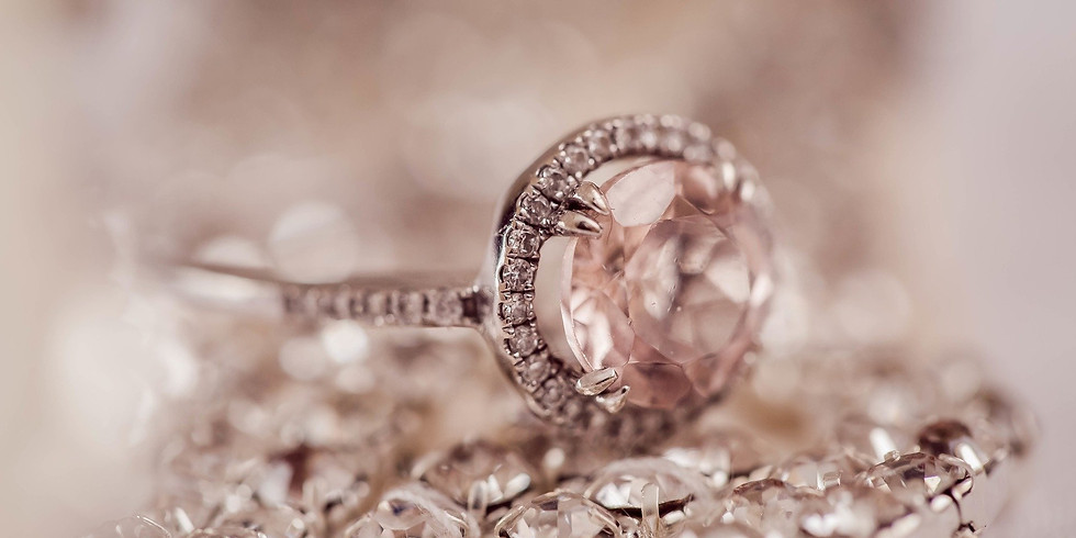 Are You a Diamond or a Cubic Zirconia?           (For young ladies ages 12 and up)
