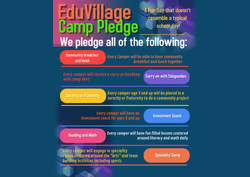 EduVillage Pledge