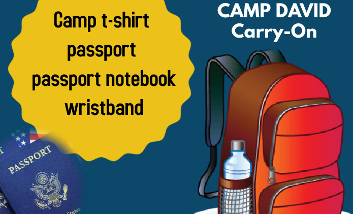 Camp Carry-ons