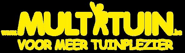Logo Multituin