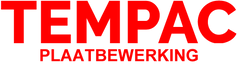Tempac plaatbewerking Herentals