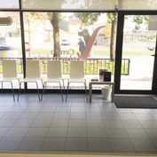 Clínica dos Cães - Sala de espera