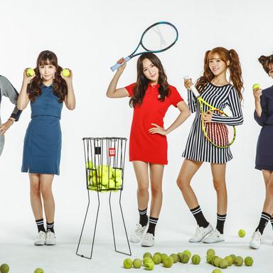 크레용팝 2015.10