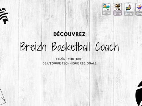 Breizh Basketball coach remplace coach basket 35