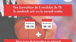 FORMATION ARBITRE OFFICIEL 2021-2022
