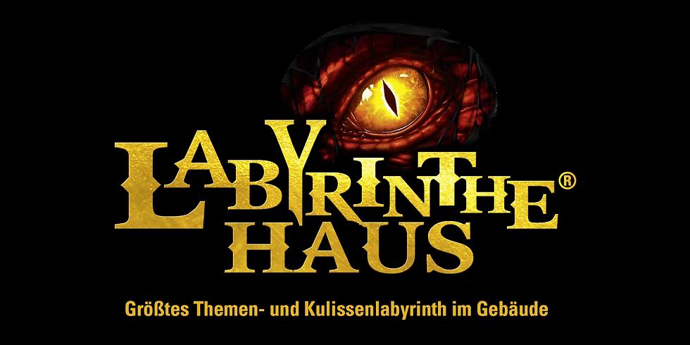 Labyrinthehaus® Tickets