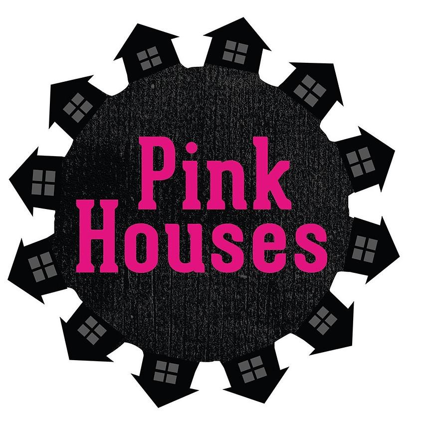Pink Houses - Tribute to John Mellencamp