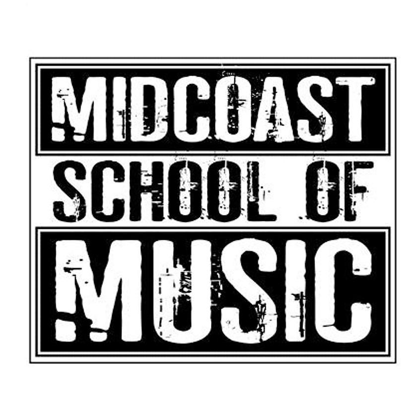 Midcoast School of Music Winter Ensemble Showcase