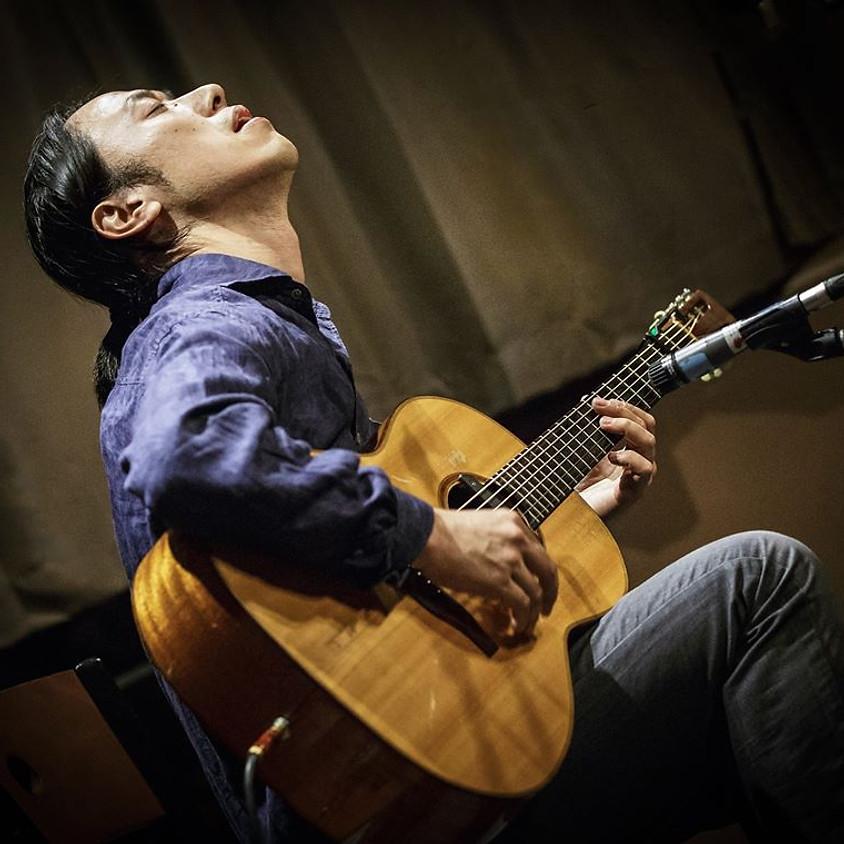 Hiroya Tsukamoto - Fingerstyle Guitar Virtuoso