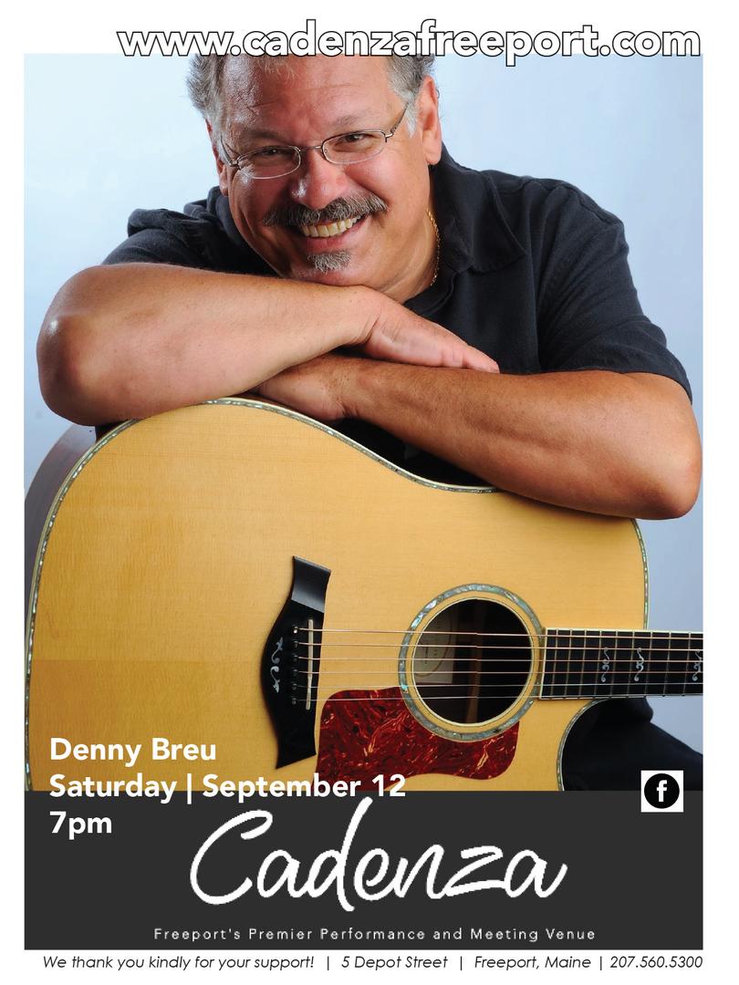 Denny Breu