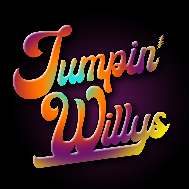 The Jumpin' Willys