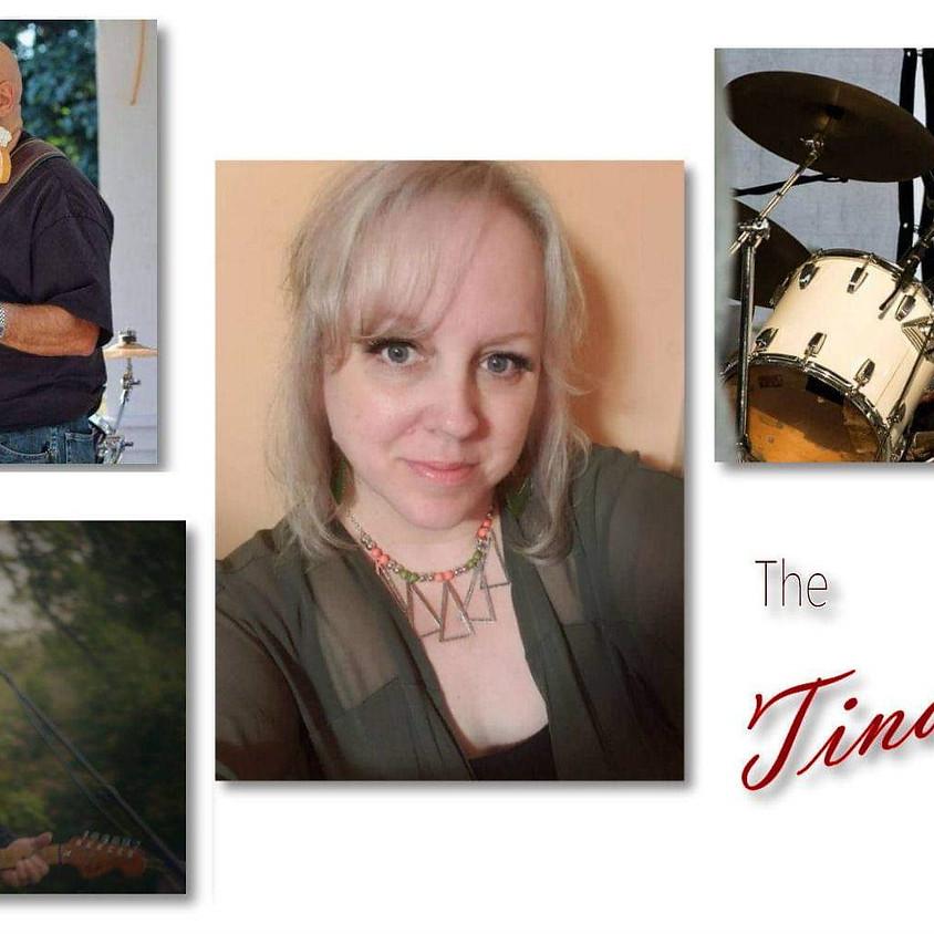 The Tina Kelly Band