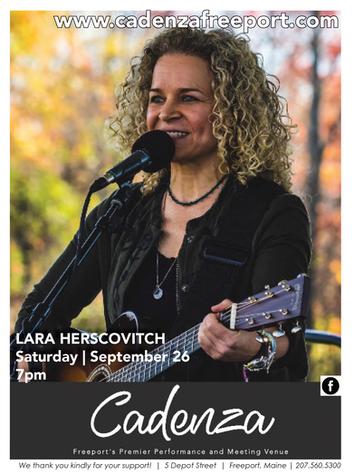 Lara Hersovitch
