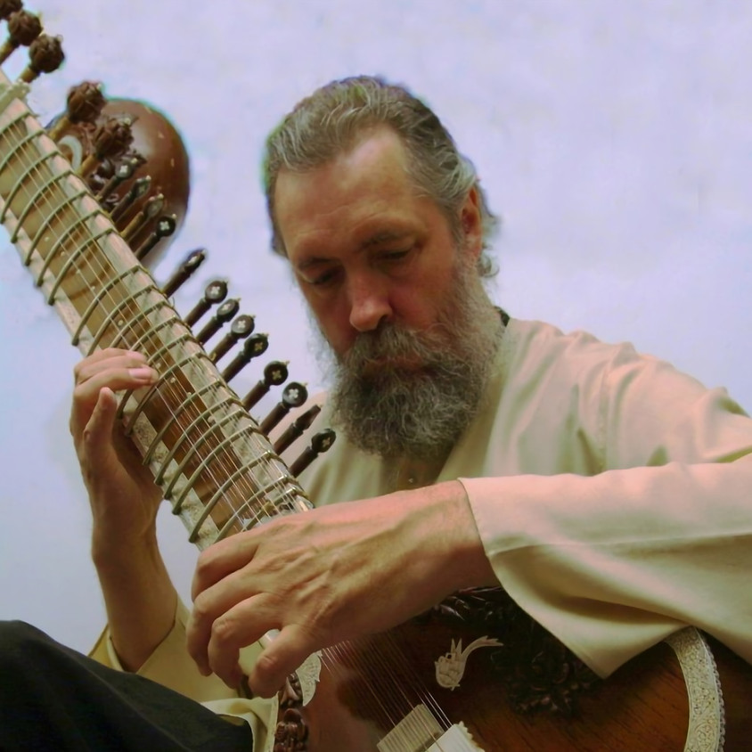 Music of Sitar with David Pontbriand