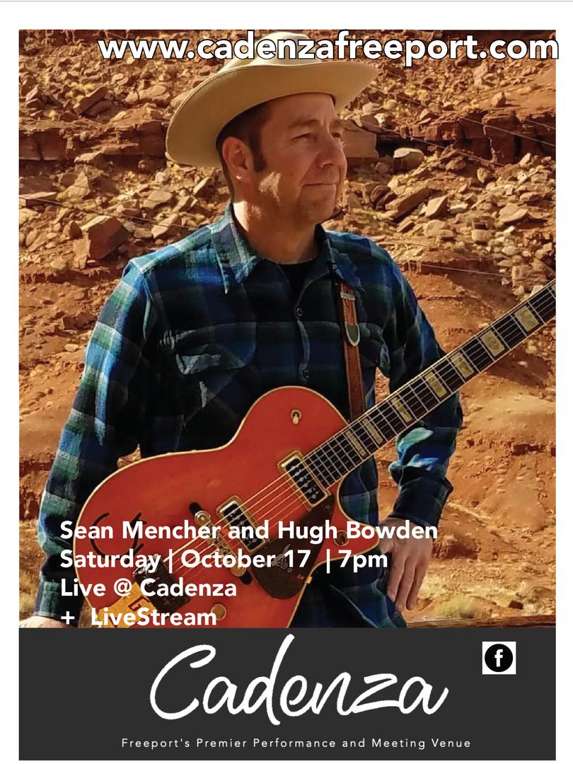Sean Mencher
