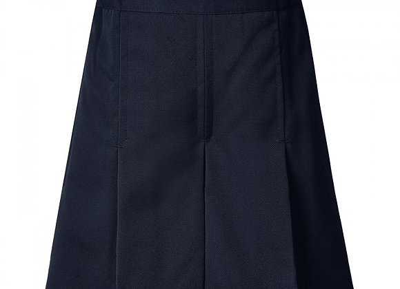 Girls Culottes - Navy
