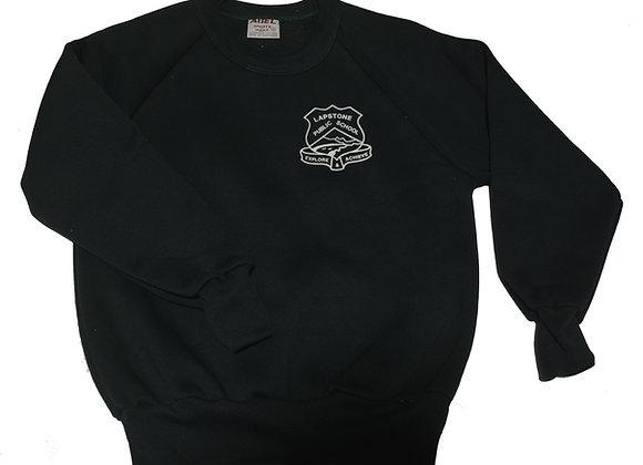 Sloppy Joe with Lapstone PS logo
