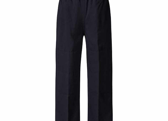 Boys Double Knee Trousers