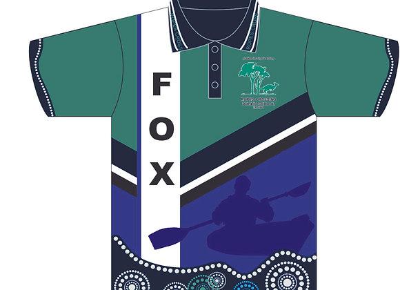 FOX Sport Polo