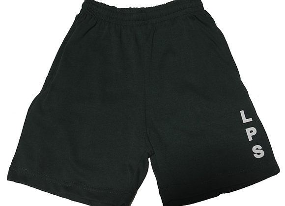 Knit Sport Shorts with LPS logo