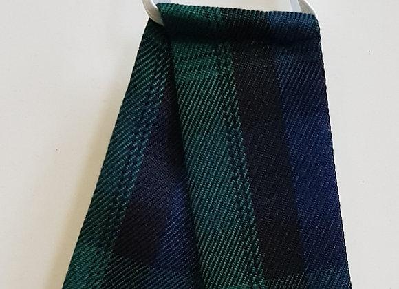 Girls Winter Tie