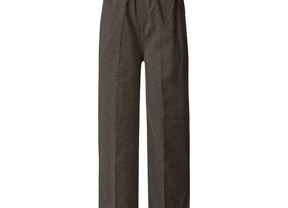 Boys Regular Trousers - Grey