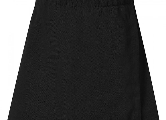 Girls Skorts - Black