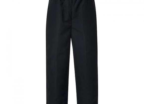 Boys Regular Trousers - Navy
