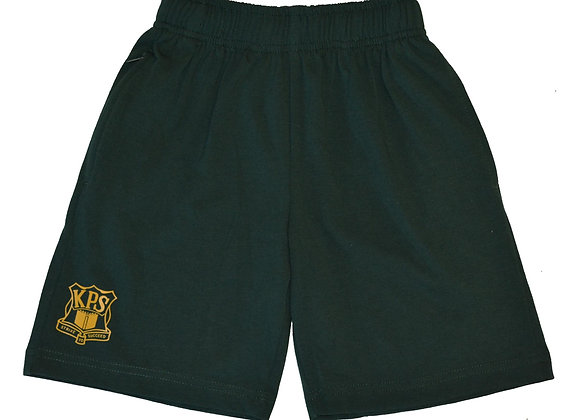 Sport Shorts with Kingswood PS logo