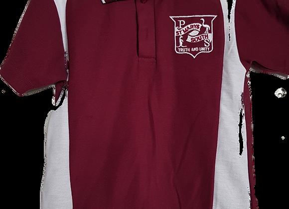 Unisex Short Sleeve Polo