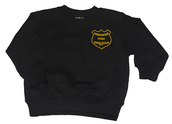 Sloppy Joe with KPPS logo