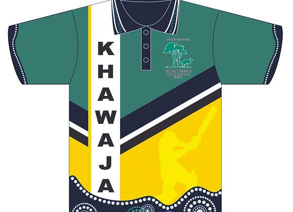 KHAWAJA Sport Polo