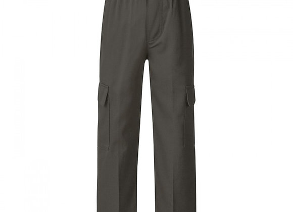 Boys Cargo Pants - Grey