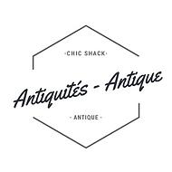 Antiquités & Antique Logo