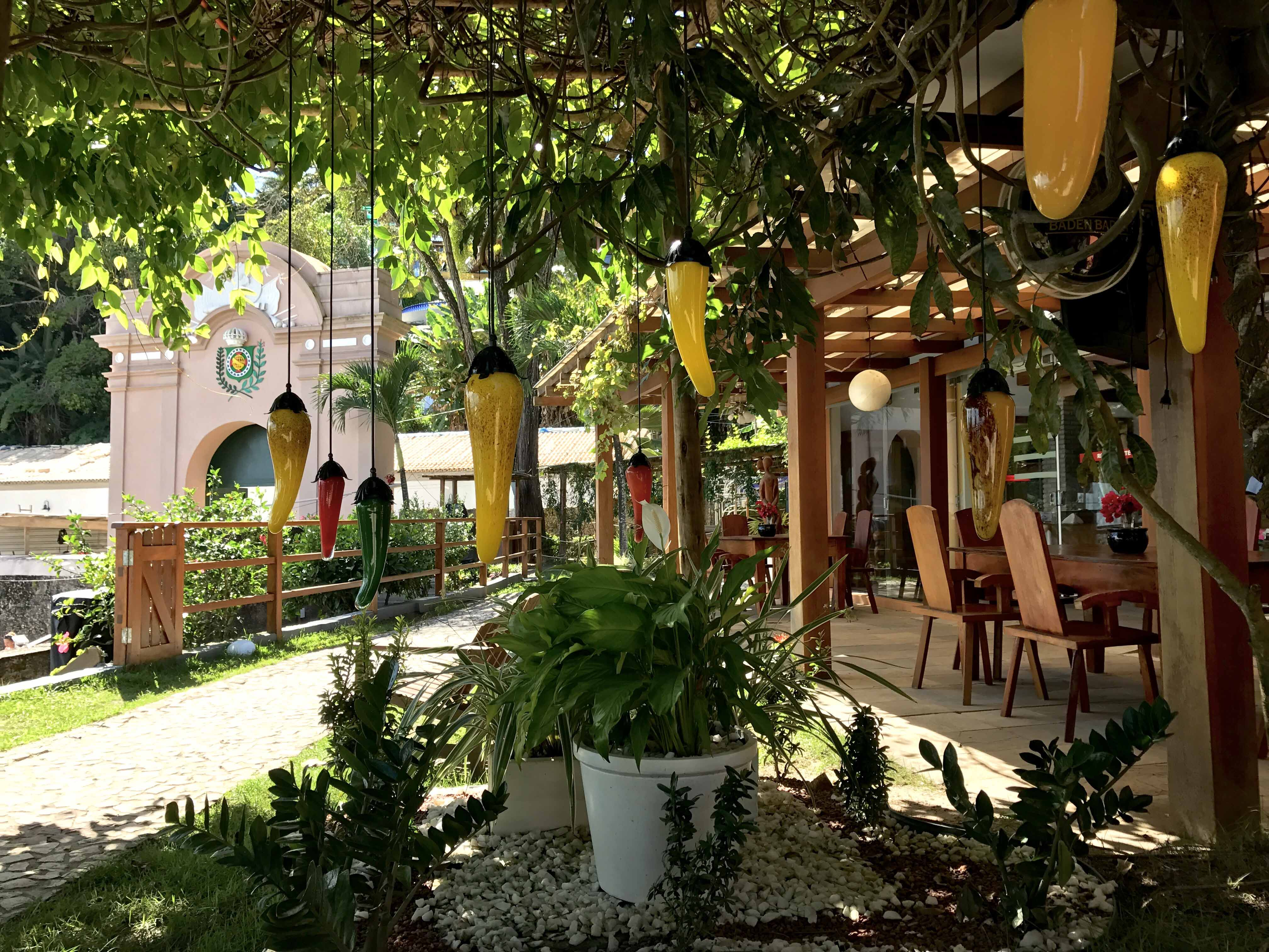 Restaurante Portaló