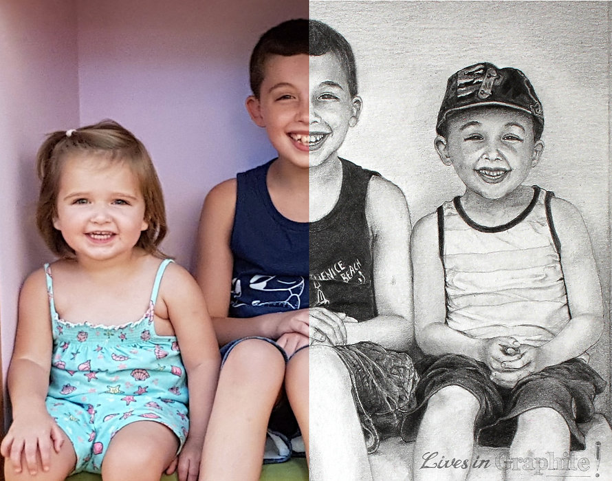 Anya, Grayson and Blake (combined) (amme