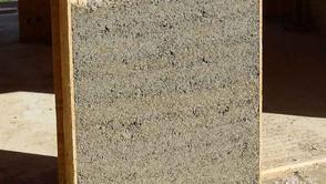 Comment fait-on un bâtiment en béton de chanvre ?