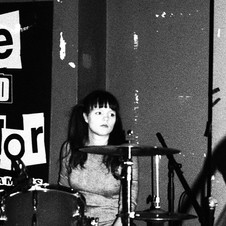 Underjoy Blue Jay Drummer