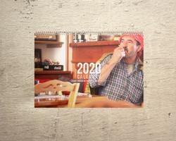 Eleonora's Calendar 2020