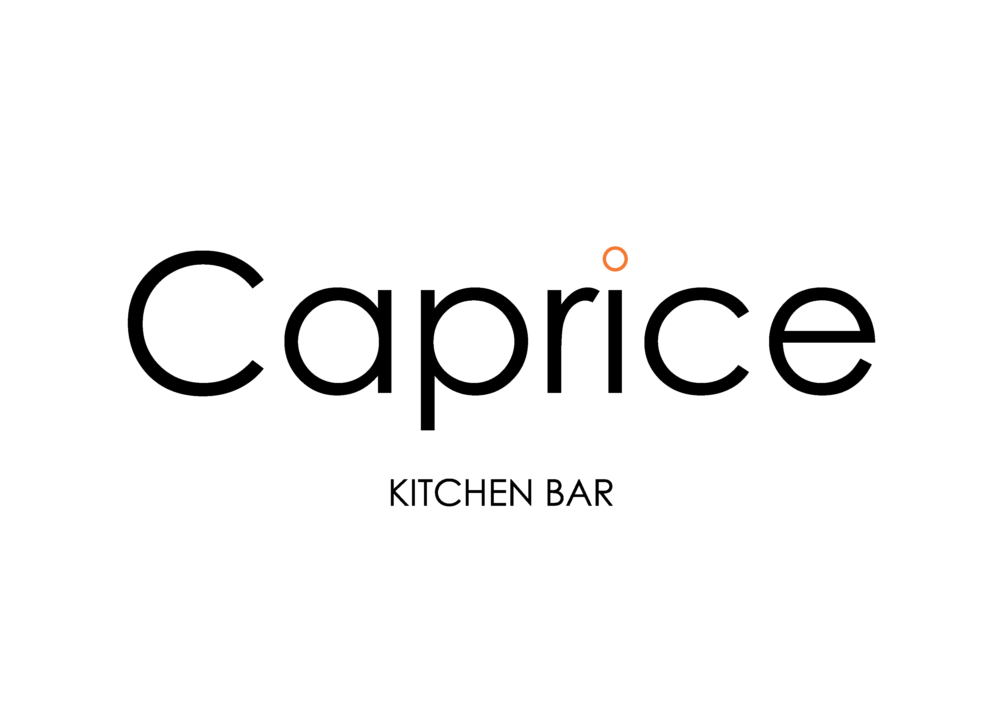 Caprice Kitchen Bar