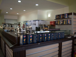 Caprice Kitchen Bar