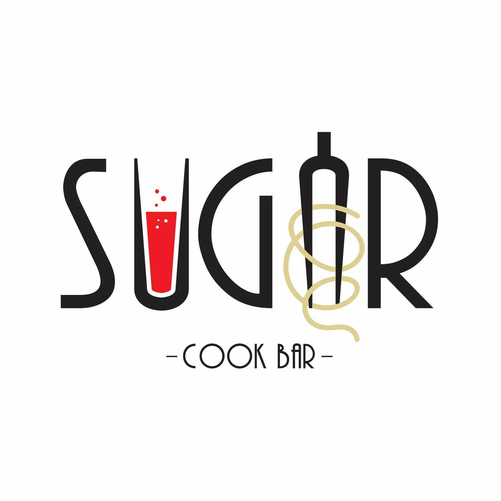 Sugar - Cook Bar