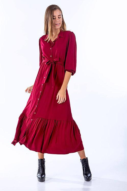 Μακρύ φόρεμα SECRET FASHION